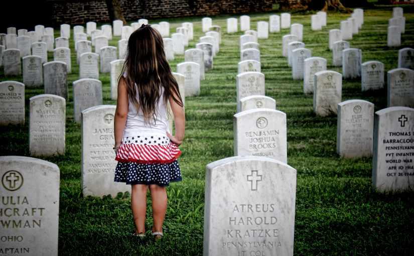 Kids and Patriotism