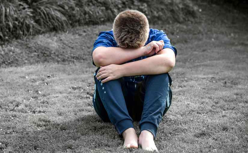Stepchild Issues